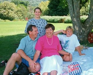Ritson Family -