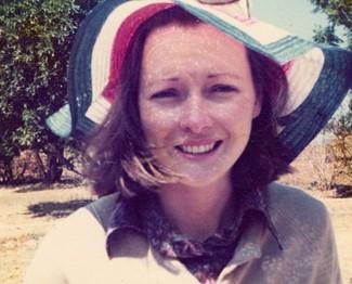 Ann at Highlands Farm -