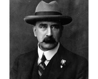 Arthur Samuel Distin -