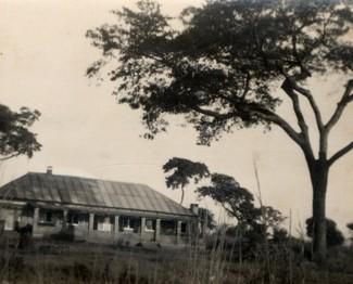 Farmhouse - Our Home on Arrival (1950) -