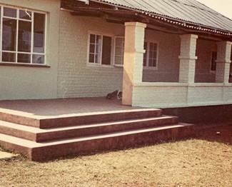 Farmhouse - 1970 -